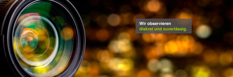 Observierung Detektei-Privat Detektei Stuttgart